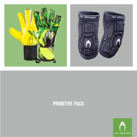 PRIMITIVE PACK