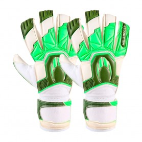 2 PARES T10 GUERRERO PRO HYBRID ROLL/NEGATIVE GREEN SPARK