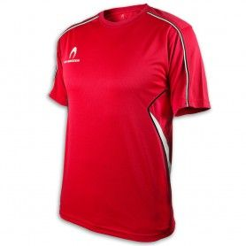 Camiseta PERFORMANCE roja
