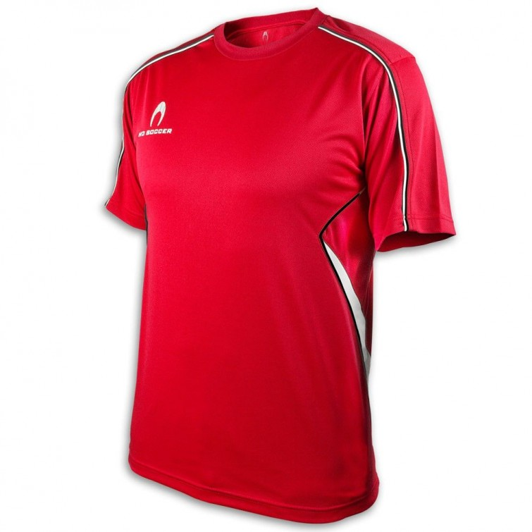 T-Shirt PERFORMANCE Red