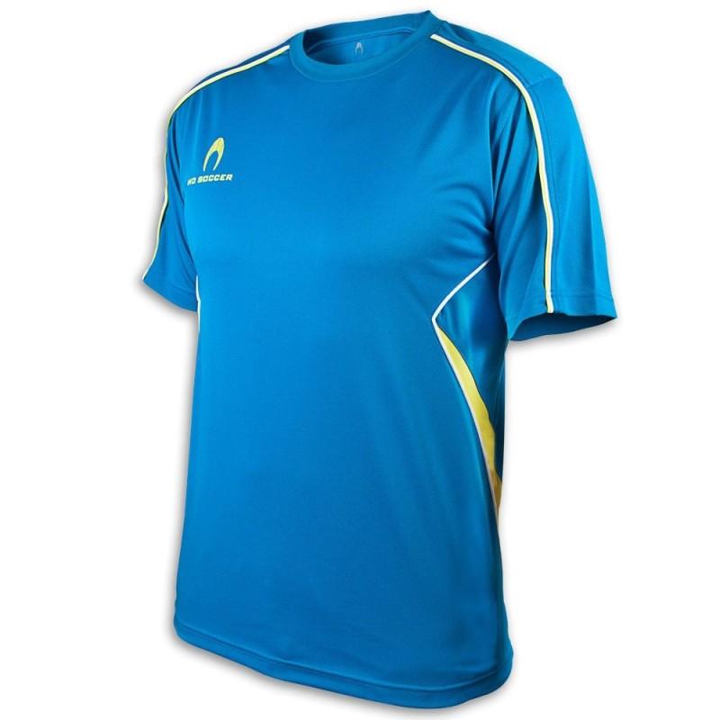 Camiseta PERFORMANCE azul