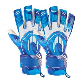 2 PAIRS S8 SSG SUPREMO II ROLL/NEGATIVE PACIFIC BLUE