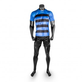 SET STRIPES AZUL
