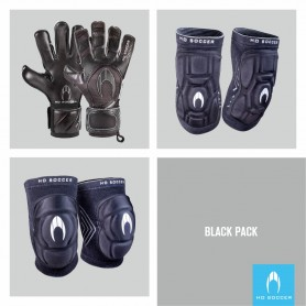 SPECIAL SUPREMO II BLACKOUT PACK