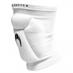 ATOMIC KNEE PAD white