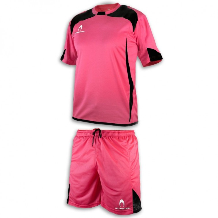 Set de jugador PERFORMANCE Rosa