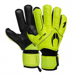 ONE FLAT PROTEK NEON LIME