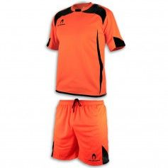 Set de jugador PERFORMANCE Naranja
