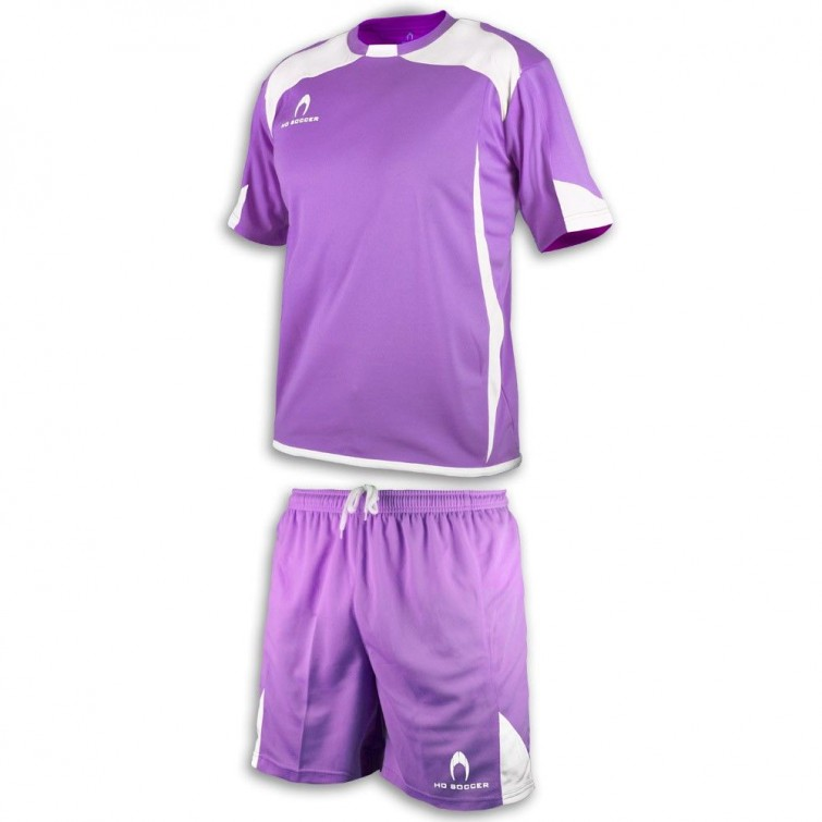 Set de jugador PERFORMANCE Purpura