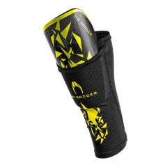 SHIN GUARD REBEL lime