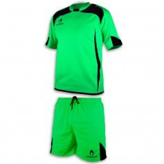 Set de jugador PERFORMANCE Verde