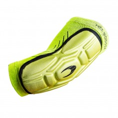 ELBOW PAD COVENANT lime