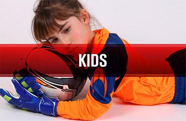 Guantes para niños Ho Soccer