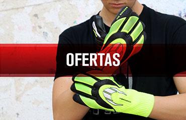 Ofertas guantes Ho Soccer
