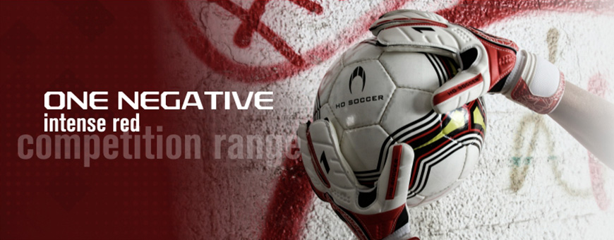 Goalkeeper gloves competition range