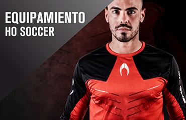 Equipamiento para porteros Ho Soccer