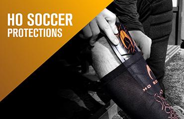 Soccer protections Ho Soccer
