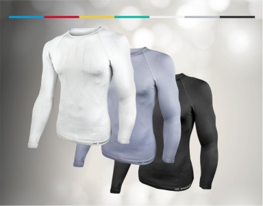 THE IMPORTANCE OF BASE LAYER THERMAL CLOTHING FOR ATHLETES