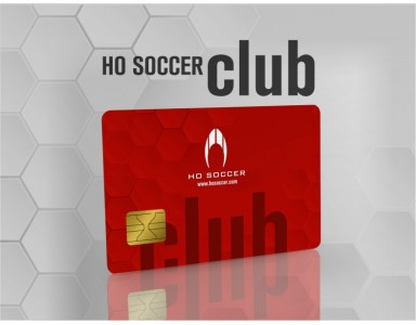 AT HO SOCCER YOUR LOYALTY PAYS OFF