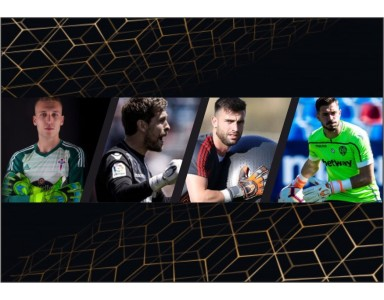 NEW GOALKEEPERS JOIN THE HO SOCCER FAMILY