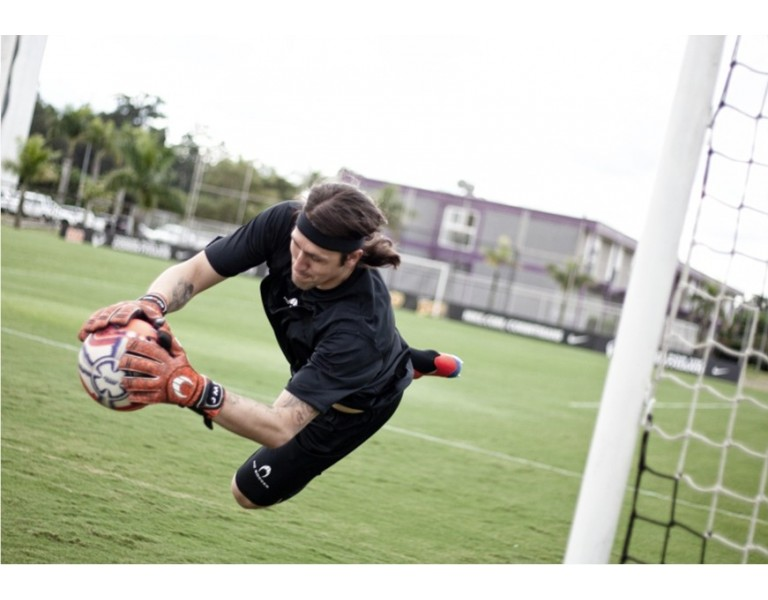 TIPS FOR SUMMER GOALKEEPER TRAININGS