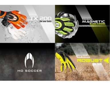 NEW HO SOCCER PALM TECHNOLOGY FOR 2020
