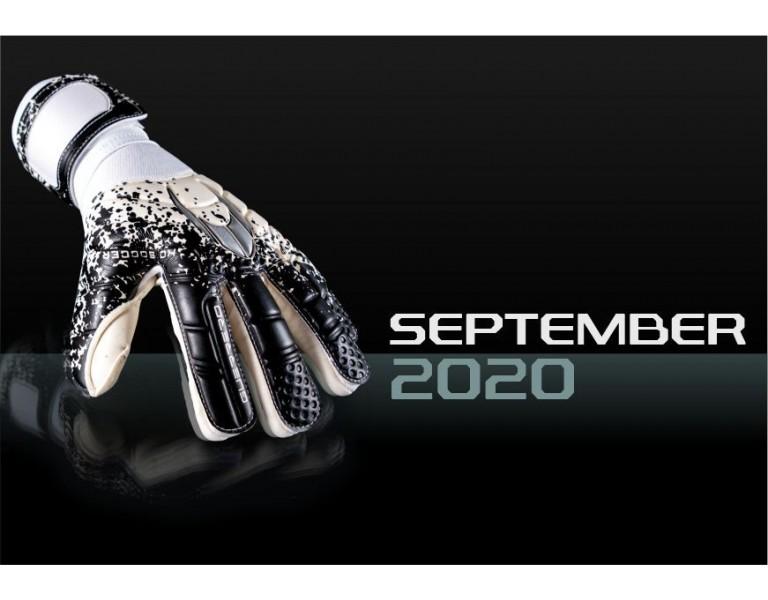 HO SOCCER NEW 2020 AUTUMN GOALKEEPER GLOVES