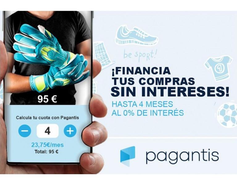 PAGO FINANCIADO AL 0%