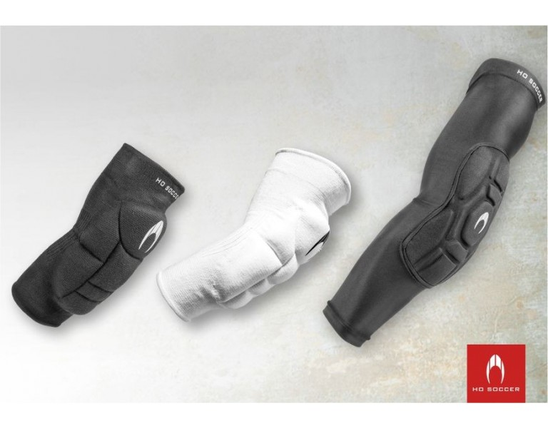 NEW HO SOCCER PROTECTIONS