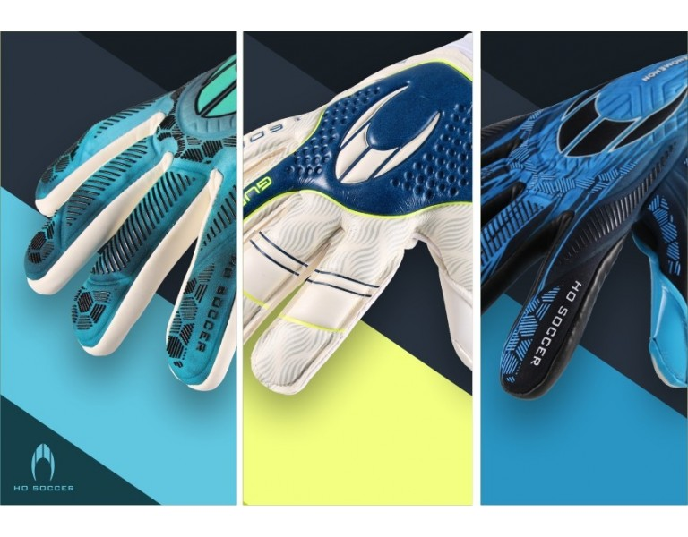 NEW HO SOCCER GOALKEEPER GLOVE COLLECTION MAY 2021